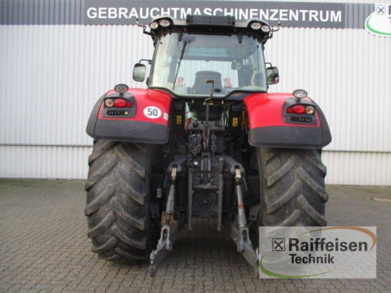 Traktor des Typs Massey Ferguson 8670 Dyna-VT E, Gebrauchtmaschine in Holle (Bild 4)