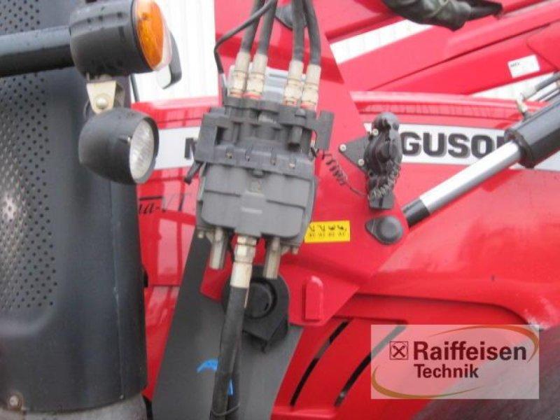 Traktor des Typs Massey Ferguson 8670 Dyna-VT E, Gebrauchtmaschine in Holle (Bild 10)