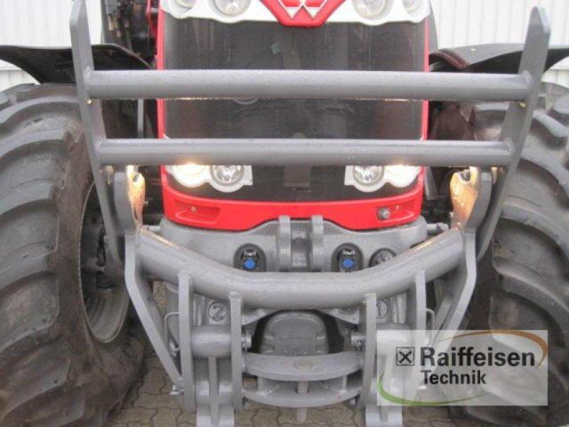 Traktor des Typs Massey Ferguson 8670 Dyna-VT E, Gebrauchtmaschine in Holle (Bild 5)