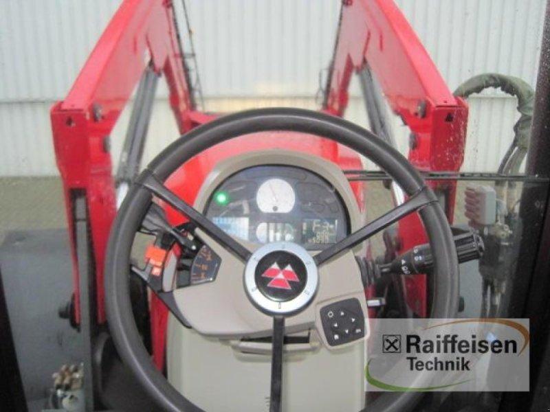 Traktor des Typs Massey Ferguson 8670 Dyna-VT E, Gebrauchtmaschine in Holle (Bild 14)
