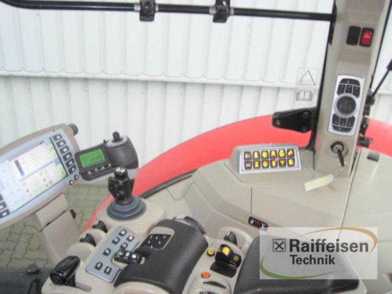 Traktor des Typs Massey Ferguson 8670 Dyna-VT E, Gebrauchtmaschine in Holle (Bild 12)