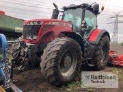 Traktor des Typs Massey Ferguson 8670 Dyna VT, Gebrauchtmaschine in Husum