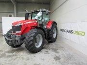 Traktor des Typs Massey Ferguson 8670 Dyna-VT, Gebrauchtmaschine in Molbergen