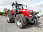 Massey Ferguson 8670 Traktor