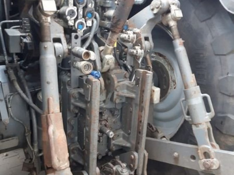 Traktor tipa Massey Ferguson 8670, Gebrauchtmaschine u Markersdorf (Slika 5)