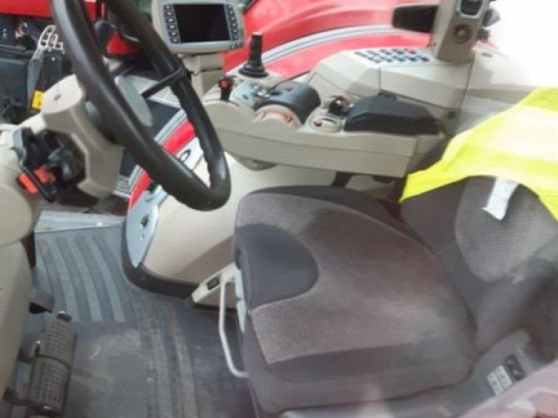 Traktor tipa Massey Ferguson 8670, Gebrauchtmaschine u Markersdorf (Slika 7)