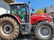 Traktor tipa Massey Ferguson 8670, Gebrauchtmaschine u Markersdorf