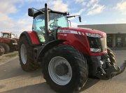 Traktor типа Massey Ferguson 8680 DYNA-VT, Gebrauchtmaschine в TILLE (BEAUVAIS)