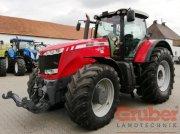 Massey Ferguson 8680 Dyna VT Traktor