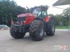 Traktor des Typs Massey Ferguson 8680 in Bützow