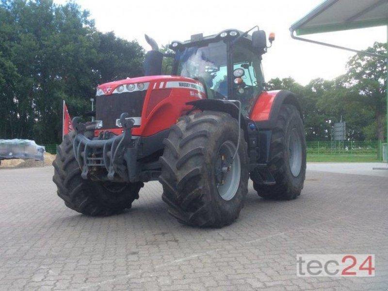 Traktor des Typs Massey Ferguson 8680, Gebrauchtmaschine in Bützow (Bild 1)