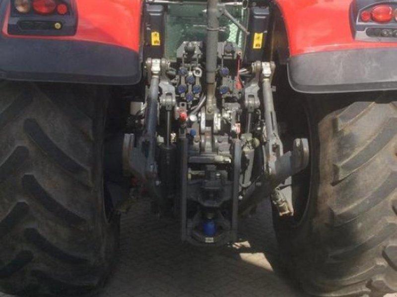 Traktor des Typs Massey Ferguson 8680, Gebrauchtmaschine in Bützow (Bild 3)