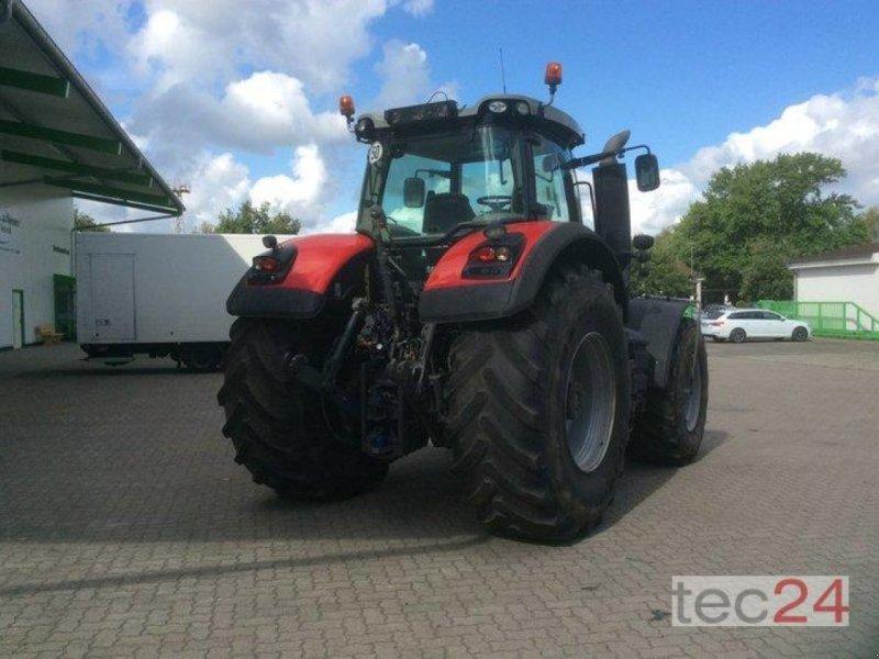 Traktor des Typs Massey Ferguson 8680, Gebrauchtmaschine in Bützow (Bild 10)