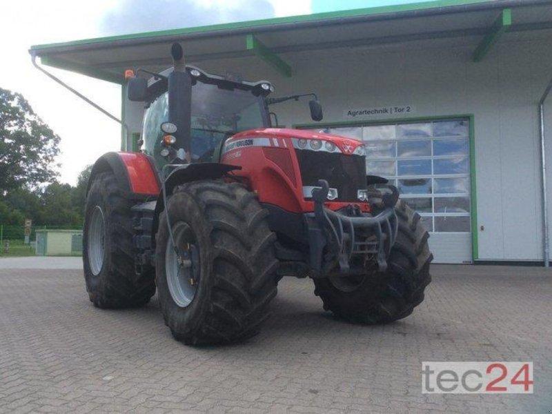 Traktor des Typs Massey Ferguson 8680, Gebrauchtmaschine in Bützow (Bild 6)