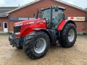 Traktor типа Massey Ferguson 8690 4WD, Gebrauchtmaschine в Odder