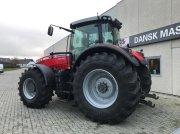 Massey Ferguson 8690 4WD Traktor