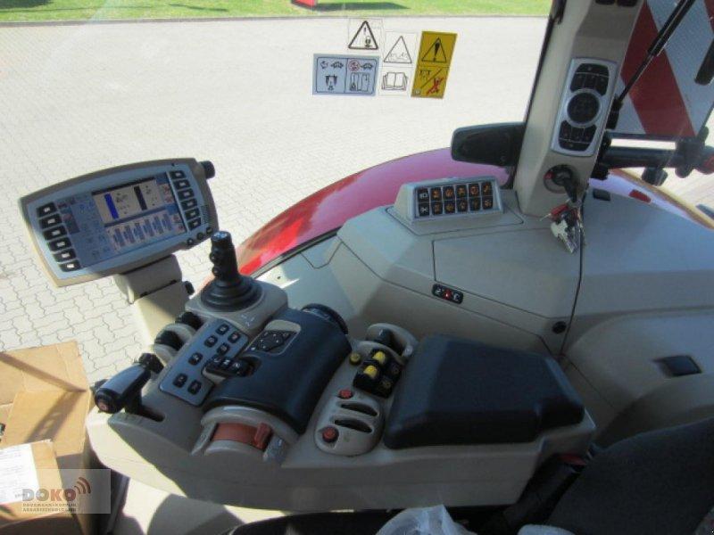 Traktor des Typs Massey Ferguson 8690 DVT Exclusive, Gebrauchtmaschine in Schoenberg (Bild 5)