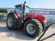 Traktor des Typs Massey Ferguson 8690 DVT Exclusive, Gebrauchtmaschine in Schoenberg