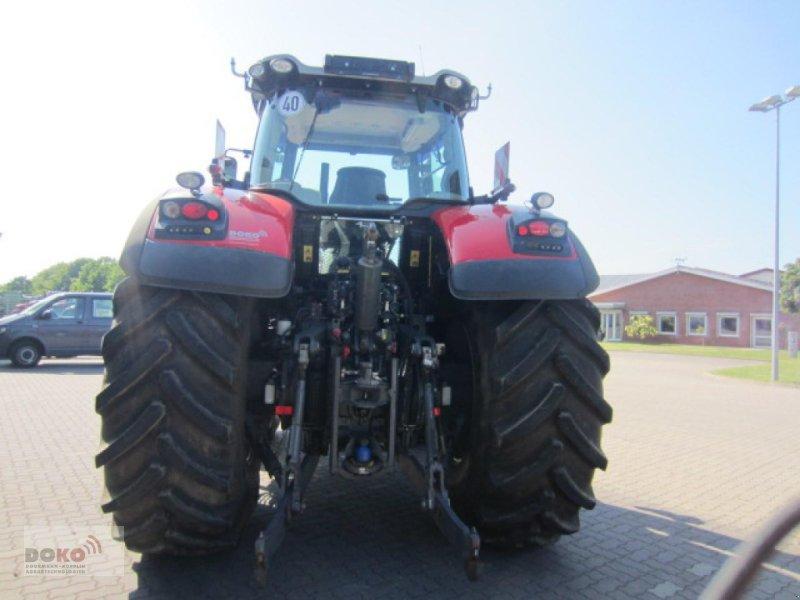Traktor des Typs Massey Ferguson 8690 DVT Exclusive, Gebrauchtmaschine in Schoenberg (Bild 3)