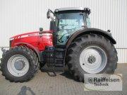 Traktor типа Massey Ferguson 8690 Dyna-VT E, Gebrauchtmaschine в Holle