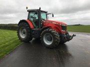 Massey Ferguson 8690 Dyna VT Excelence Traktor