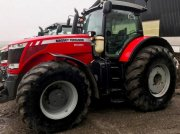 Massey Ferguson 8690 DYNA VT EXCELLENCE AutoGuide Ready Traktor