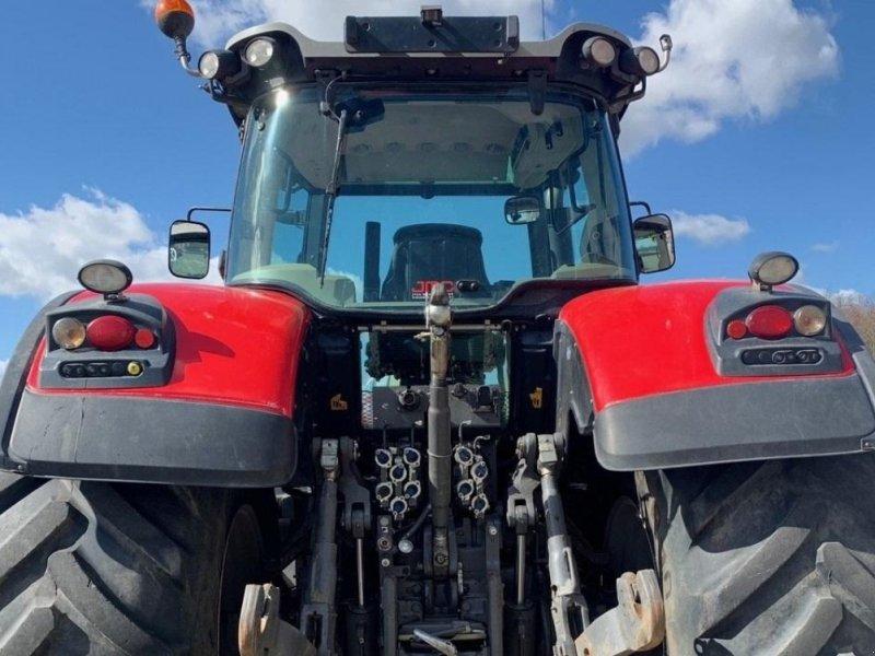 Traktor типа Massey Ferguson 8690 DYNA VT EXCELLENCE AutoGuide Ready, Gebrauchtmaschine в Ringe (Фотография 3)