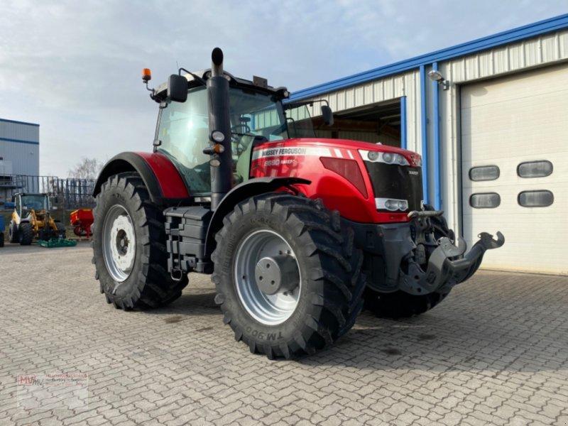 Traktor типа Massey Ferguson 8690 Dyna VT, Gebrauchtmaschine в Neubrandenburg (Фотография 1)