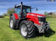 Traktor tipa Massey Ferguson 8690 Dyna-VT, Gebrauchtmaschine u Østbirk