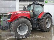 Traktor типа Massey Ferguson 8690 Dyna-VT, Gebrauchtmaschine в Bad Lauterberg-Barbi