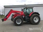 Traktor типа Massey Ferguson 8690 Dyna VT, Gebrauchtmaschine в Jerichow