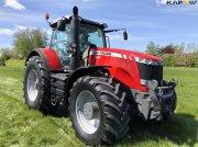 Traktor a típus Massey Ferguson 8690 Dynva-VT, Gebrauchtmaschine ekkor: Østbirk