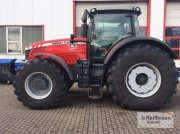 Massey Ferguson 8690 EXKLUS Тракторы