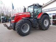 Traktor типа Massey Ferguson 8690 VARIO, Gebrauchtmaschine в Roslev