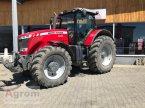Traktor des Typs Massey Ferguson 8690 in Riedhausen
