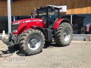 Traktor des Typs Massey Ferguson 8690, Gebrauchtmaschine in Riedhausen