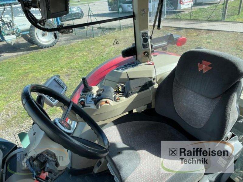 Traktor des Typs Massey Ferguson 8690, Gebrauchtmaschine in Ebeleben (Bild 7)