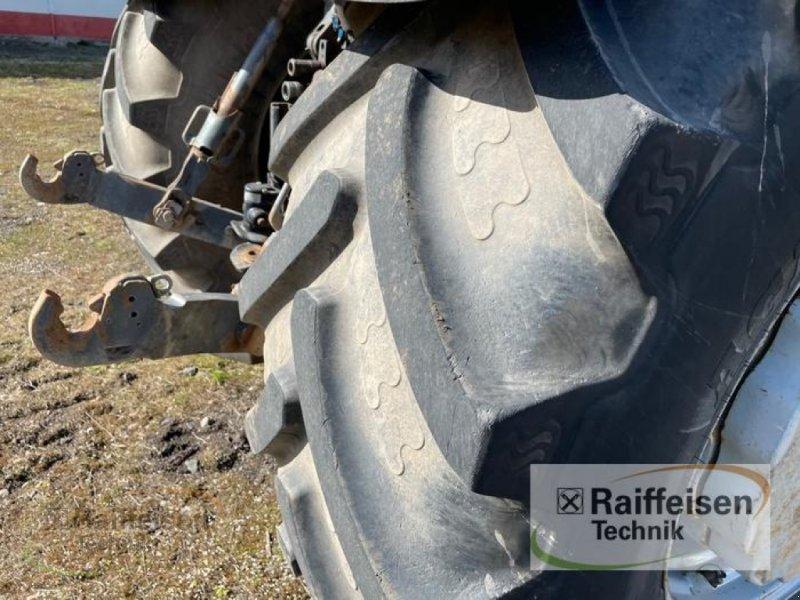 Traktor des Typs Massey Ferguson 8690, Gebrauchtmaschine in Ebeleben (Bild 6)
