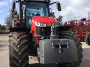 Massey Ferguson 8704S Tractor