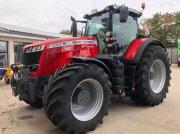 Traktor des Typs Massey Ferguson 8727S Dyna VT Exclusive, Gebrauchtmaschine in Groß Stieten