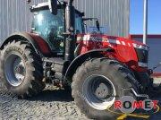 Traktor tipa Massey Ferguson 8730 DV EX MR, Gebrauchtmaschine u Gennes sur glaize