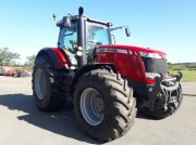 Massey Ferguson 8730 DYNA VT Traktor
