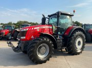 Traktor typu Massey Ferguson 8730 Exclusive Dyna, Gebrauchtmaschine w Grantham