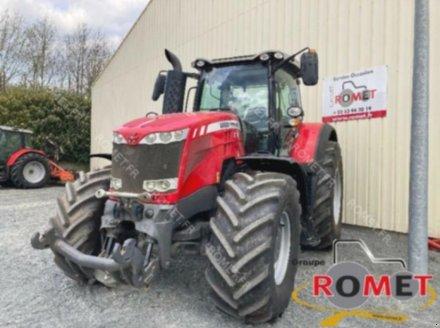 Massey Ferguson 8732 dv ex Traktor