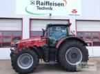 Traktor des Typs Massey Ferguson 8732 Dyna-VT E in Bad Langensalza