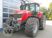 Traktor des Typs Massey Ferguson 8732 Dyna VT, Gebrauchtmaschine in Kleeth
