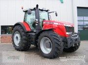 Traktor типа Massey Ferguson 8732 Exclusive Dyna VT, Gebrauchtmaschine в Ahlerstedt