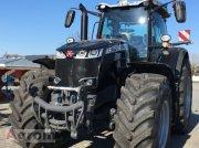 Traktor a típus Massey Ferguson 8735 S EXCLUSIVE, Neumaschine ekkor: Thür