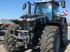 Traktor des Typs Massey Ferguson 8735 in Thür