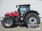 Traktor des Typs Massey Ferguson 8737 Dyna-VT E in Holle